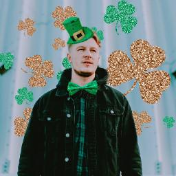 freetoedit stpatricksday stpattysday green greenaesthetic