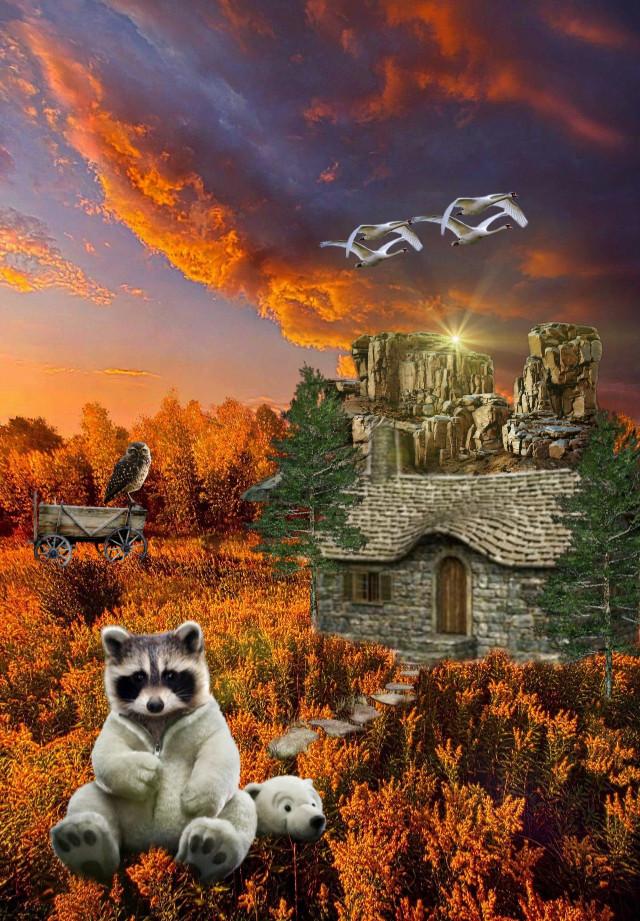 #freetoedit #myedit #madewithpicsart #editedbyme #editedwithpicsart #edited @picsart #picsart #remixit #fantasy #abstract #surreal #nature #landscape #fte #greatjob