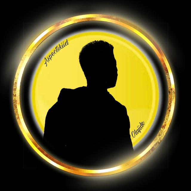 #freetoedit #profilephoto #shadoweffect #circles #profileedit