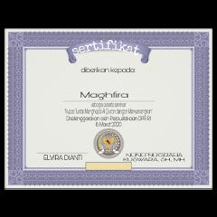 sertifikat freetoedit
