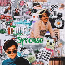 freetoedit riverdale colesprouse inlove