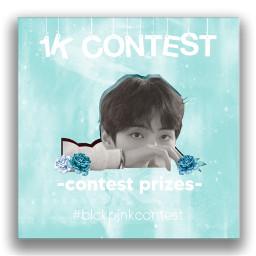 blckpjnkcontest kpop kpopcontest contest 1k freetoedit