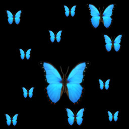 freetoedit papillon emojiiphone iphone emoji