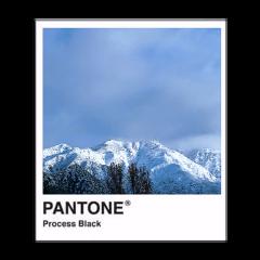 pantone pantonecolor pantonecolors scenery mountain freetoedit
