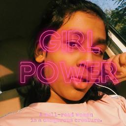 freetoedit girlpower girl srcgirlpower womensday