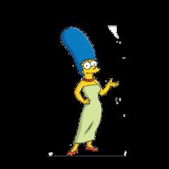 simpson margesimpson freetoedit