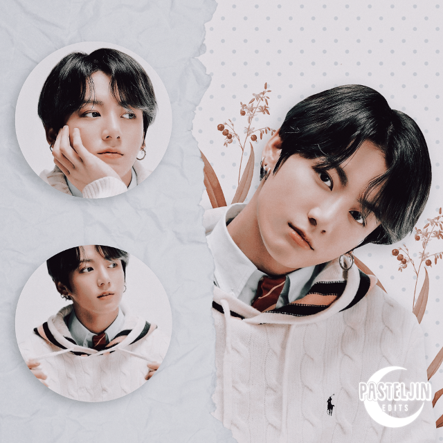 "❄💭  🌸CHECK OUT MY INSTAGRAM FOR MORE EDITS 🌸CHECK OUT MY YOUTUBE FOR THE PROCESS!!             ✭           ┆           ┆           ┆           ┆           ✭           🌙 R E Q U E S T S  A R E  C L O S E D            ✭           ┆           ┆JK edit requested by @1997jungkookkookie            ┆I hope you like it~!!💓🌸           ┆           ✭           🌙 "" тαкє тιмє тσ ∂σ ωнαт мαкєѕ уσυя ѕσυℓ нαρρу ""  🄲🅁🄴🄳🄸🅃🅂 ➥ JK Sticker © pasteljin (me) ➥ Flower Sticker © DeviantArt ➥ Dots © Pinterest  🅃🄰🄶🅂 #jungjungkook #jungkook #btsedit #kpopedit #pasteljin #copeditors #jungkookedit  #freetoedit"