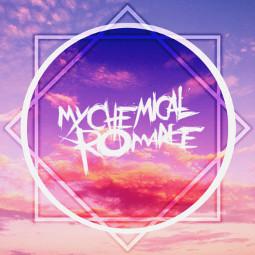 freetoedit mcr mychemicalromance aesthetic sky