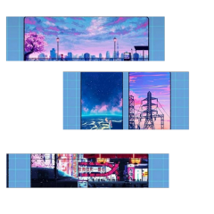 anime tumblr aesthetic freetoedit