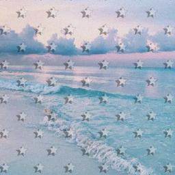 vsco ocean waves aesthetic freetoedit