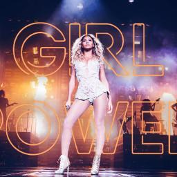 beyoncé fire girlpower grlpwr srcgirlpower womensday