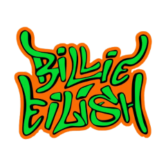 billieeilish freetoedit