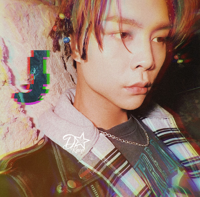 Its picart Anniversary YAY❤️🥰 #2years #johnny #nct #nct127 #kpop #glitch #replay #j #freetoedit