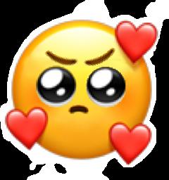 emoji freetoedit imadethis madethismyself procreate