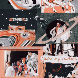 freetoedit space groovy chaseatlantic retro 70s artsy vsco instagramstory squiggle grunge overlay orange theme outerspace galactic