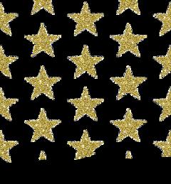 stars star glitterstar glitter gold freetoedit
