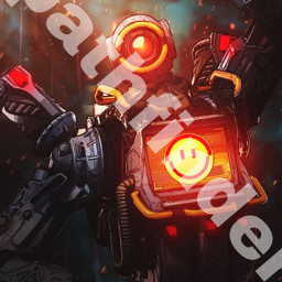 pathfinder apex epic cool