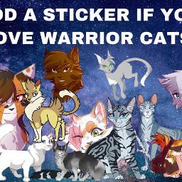 freetoedit idk warriorcats