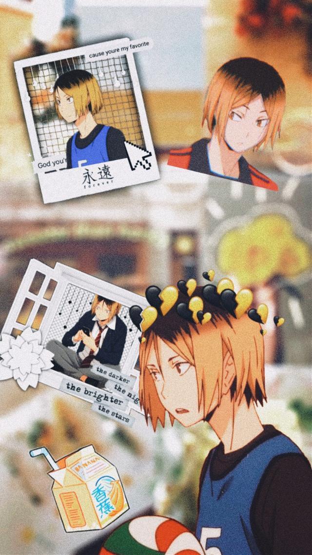 #freetoedit #haikyuu #haikyuuedits #kenmakozume #anime #animeedits #animedits @kenmakozumes