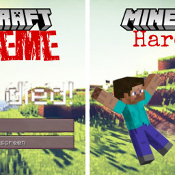 minecraft hardcore extreme versusbattle freetoedit