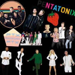 pentatonix pentatonixfan freetoedit
