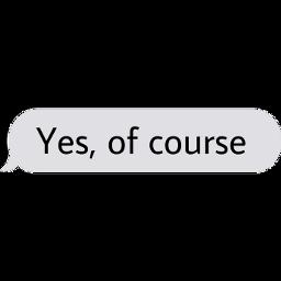 textmessage yes textprank freetoedit