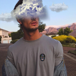 freetoedit clouds karl pd srcheadintheclouds headintheclouds
