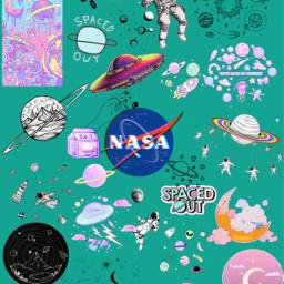 freetoedit wallpaper space spaceaesthetic