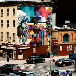 photography art streetart newyork traveling