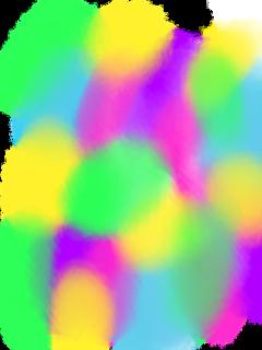 colorpaint draw blureffect freetoedit