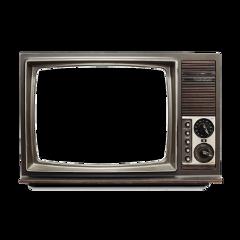 retrotv tv television oldschool old freetoedit