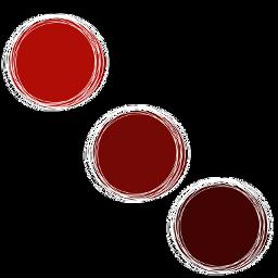 freetoedit red rojo circle asthetic