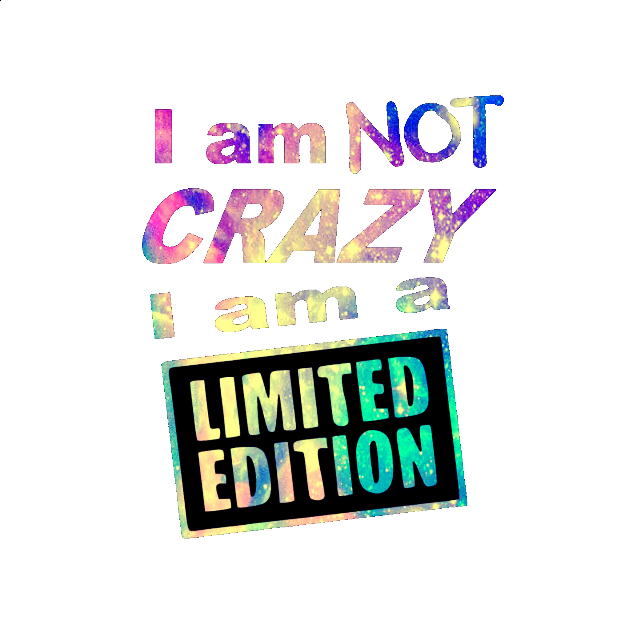 #ftestickers #glitter #sparkles #galaxy #quotes #sayings #crazy #limitededition #pastel #aesthetic #freetoedit