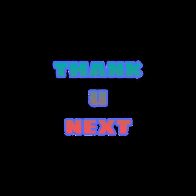 #freetoedit #remixit #thankunext