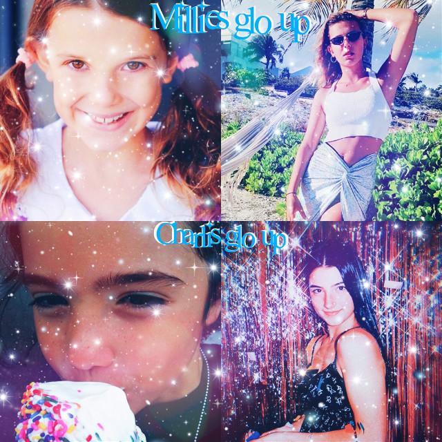 "Which one? Comment!💗💖💜  𝐓𝐚𝐠 𝐥𝐢𝐬𝐭:     @millie_bb_lovley @strangerthings__011_ @strangerevelyn @millsbb_elven @awhamber @millslover_more @priah_f_starwars @stranger_milliebobby @imma_need_space @millie_brown11 @billieholland_grande @millie-st-fan @sailorxpretzel @milliexxnoah @eleven_mike_ @jaymieduartebernal @babyavani- @-_strangerthingz_-@legitgoddess @millie_things13 @_blezxed_ @mbbfan16 @_gem_ma_ @strangerthings_nerd @castlebyers011 @thingxstranger011 @skyehighxo @_edits_by_chloe @aestheticmillie123 @celeb_aesthetic @011elliexxx @_edits_by_liv_ @___eneri___ @hufflepuff_nerd77 @cloudy_niche @nightmxres @mfingteq @starcourtfan @nickisniche @awh-alex @millie_winnie16  𝐂𝗼𝗺𝗺𝐞𝐧𝐭 ""🐶"" 𝐭𝗼 𝐣𝗼𝐢𝐧    𝐂𝗼𝗺𝗺𝐞𝐧𝐭 ""☁️"" 𝐭𝗼 𝐛𝐞 𝐫𝐞𝗺𝗼𝐯𝐞𝐝 𝐂𝗼𝗺𝗺𝐞𝐧𝐭 ""🐳"" 𝐢𝐟 𝐢 𝐟𝗼𝐫𝐠𝗼𝐭 𝐮       𝐇𝐚𝐬𝐡𝐭𝐚𝐠𝐬:  #milliebobbybrown #mills #millie #milliebb #milliebbrown #mbb #florencebymills #millieisthebest #charlidamelio #charli #hypehouse #tiktok #charliisthebest #damelio"