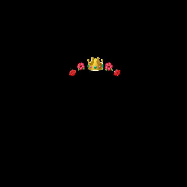 #emojicrown #freetoedit