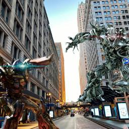 transformers optimusprime megatron freetoedit