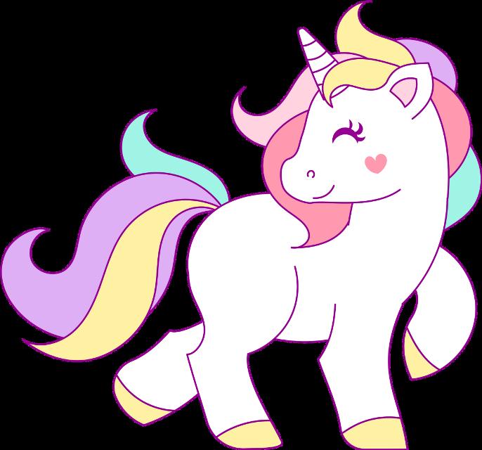#sticker #free #unicorn #Unicorn #Uni #cute