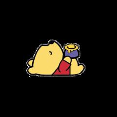 winniethepooh cute freetoedit