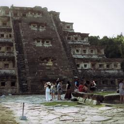 photography pyramid tour piramide