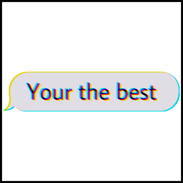 #your the best #freetoedit