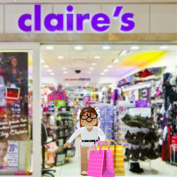 claries shopping roblox reality freetoedit
