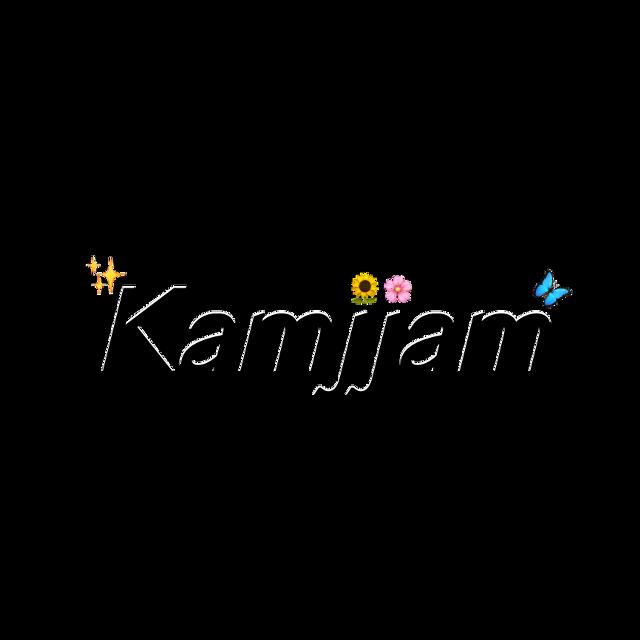 #kamjjam #freetoedit