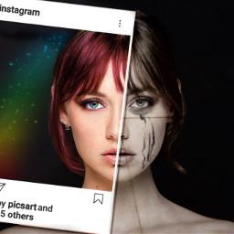 freetoedit instagram life beauty reality