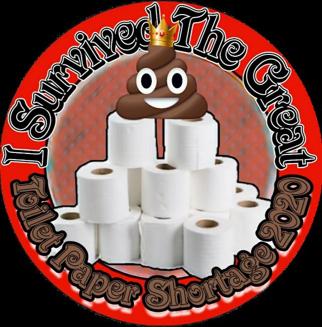 #ToiletPaper