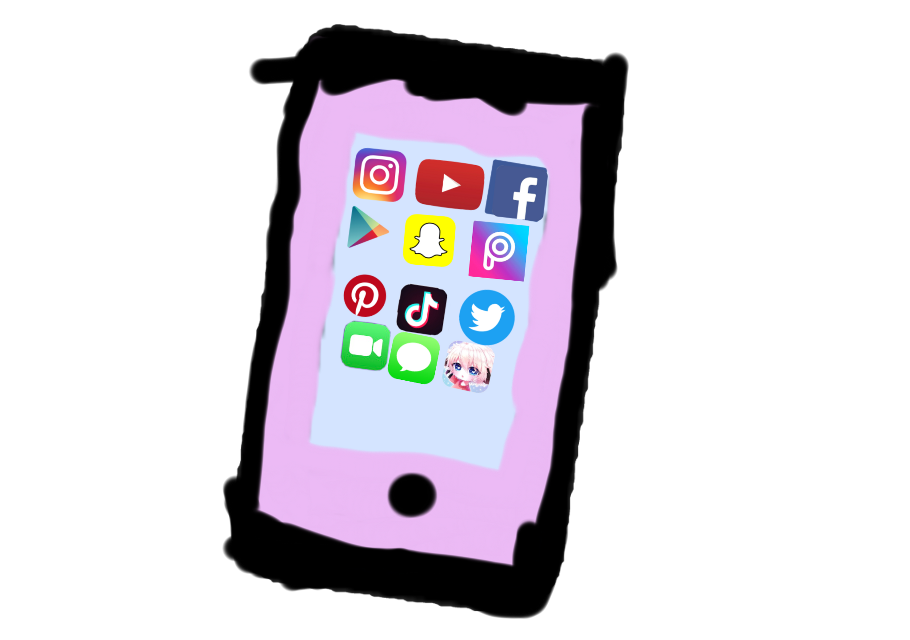 Gachalife phone For girls#gachalife#girls#lover#sweet
