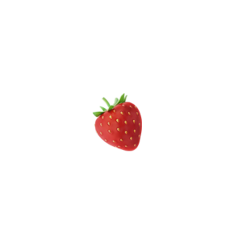 stawberryemoji freetoedit