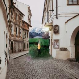 freetoedit surrealisticgate surreal surreality gate