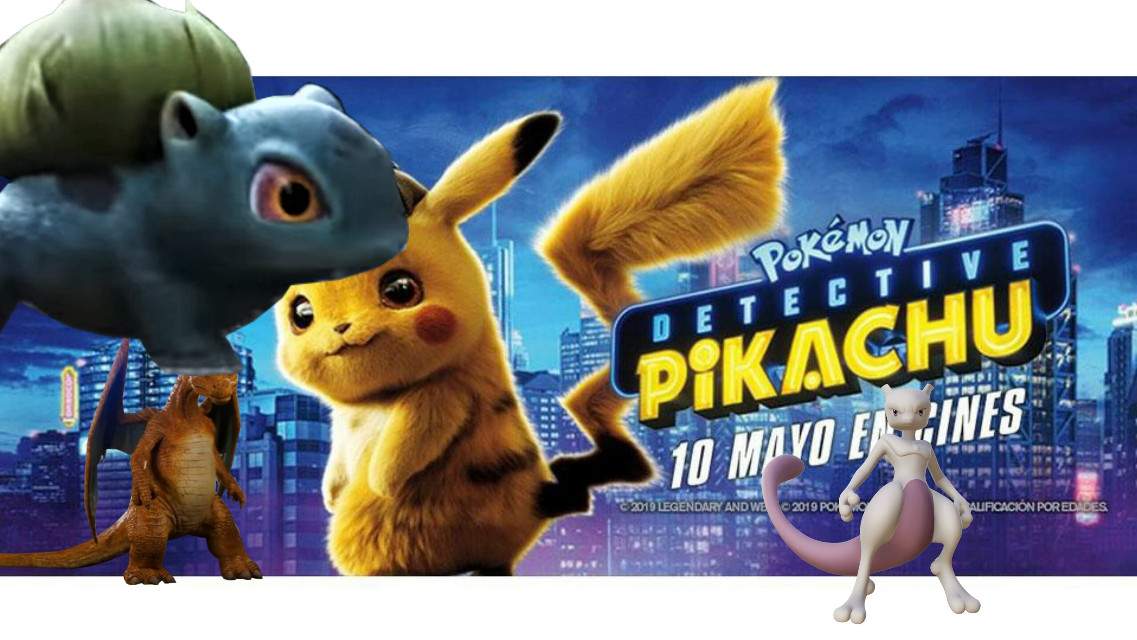 directive pikachu