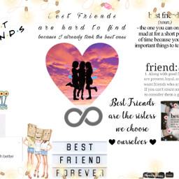freetoedit besties bestfriendforever